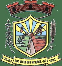 Logo Prefeitura de Boa Vista das Missões