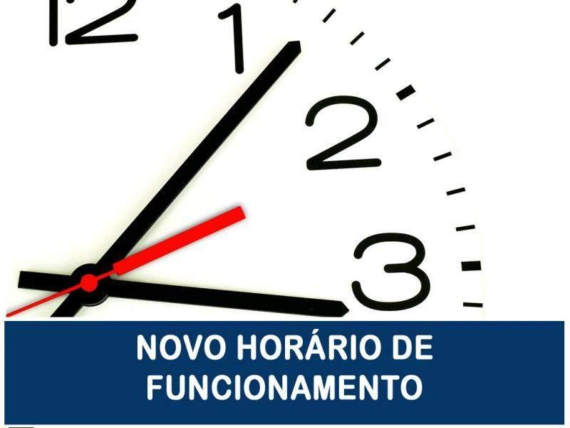 AVISO TURNO ÚNICO - 09/09/19 A 31/01/20