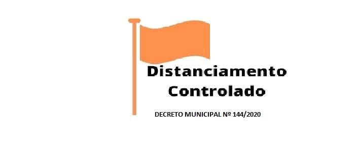 DECRETO MUNICIPAL Nº 144/2020
