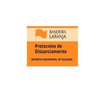 DECRETO MUNICIPAL Nº 65/2020