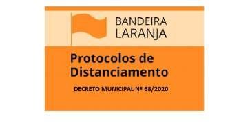 DECRETO MUNICIPAL Nº 68/2020