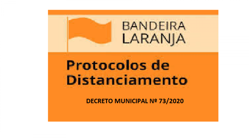 DECRETO MUNICIPAL Nº 73/2020
