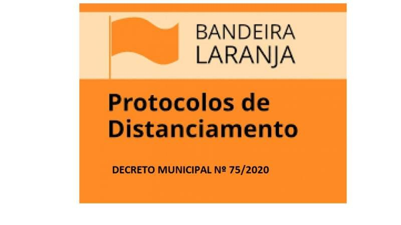 DECRETO MUNICIPAL Nº 75/2020