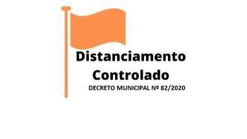 DECRETO MUNICIPAL Nº 82/2020