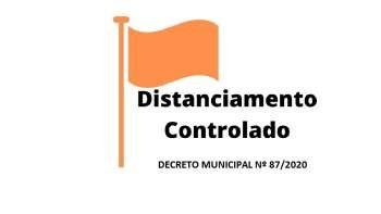 DECRETO MUNICIPAL Nº 87/2020