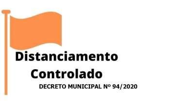 DECRETO MUNICIPAL Nº 94/2020